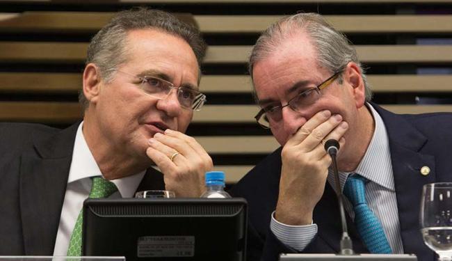 Blindagem a Lula é resultado das conversas com aliados de Cunha e de Renan - Foto: Leonardo Benassato | Agência Estado
