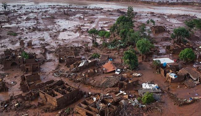 O Brasil tem 658 barragens de rejeitos de mineração - Foto: Felipe Dana| AP Photo