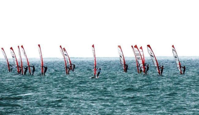 Competição ocorrerá durante três dias - Foto: Divulgação