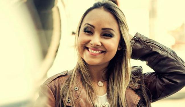 A cantora Bruna Karla é uma das atrações do festival - Foto: Divulgação