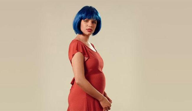 Bruna Linzmeyer é uma das atrizes que aparece no vídeo - Foto: Reprodução