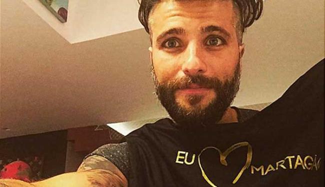 Bruno Gagliasso é um dos famosos que aderiram à campanha - Foto: Reprodução | Instagram