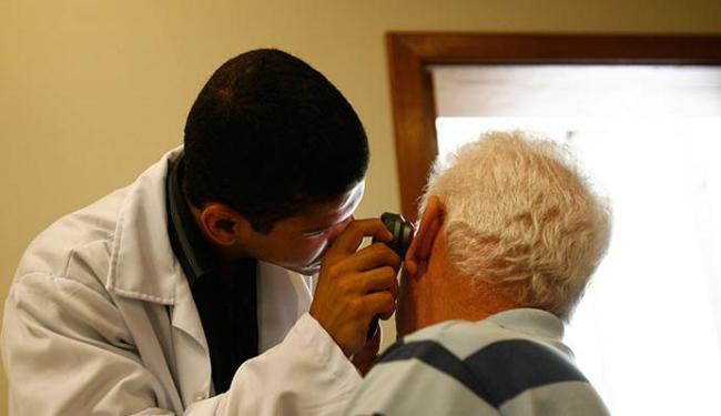 Serão atendidas gratuitamente pessoas com lesão de pele duvidosa - Foto: Fernando Amorim | Ag. A TARDE