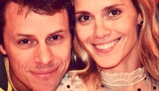 A atriz foi vista discutindo em público pelo celular com o marido - Foto: Reprodução   Instagram