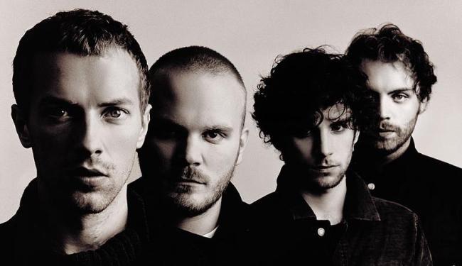 Coldplay lança álbum em dezembro - Foto: Coldplay
