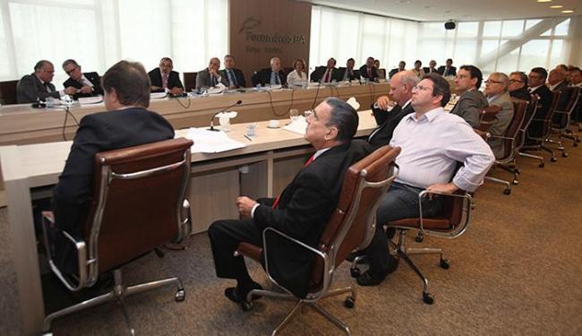 Evento promovido pela Comissão de Turismo da Câmara dos Deputados reuniu dezenas de empresários - Foto: Edilson Lima l Ag. A TARDE