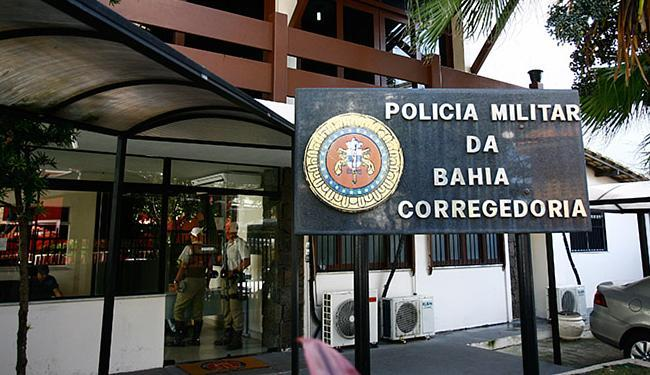 Vítima procurou Corregedoria após violência sexual - Foto: Edilson Lima | Ag. A TARDE