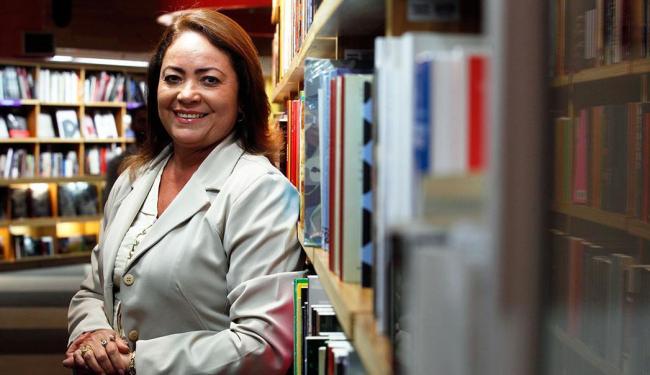 Ana Cláudia Athayde, da ABRH: aposta na equipe - Foto: Lúcio Távora | Ag. A TARDE