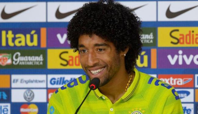 Zagueiro foi apontado como um dos responsáveis pelos 7 a 1 sofridos contra Alemanha na Copa de 2014 - Foto: Alexandre Loureiro | VIPCOMM