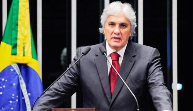 Delcídio é acusado de atrapalhar apurações da Operação Lava Jato - Foto: Divulgação