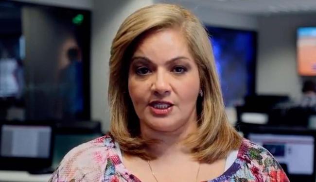 Denise Toledo comenta - Foto: Reprodução | Vídeo | SambaAds