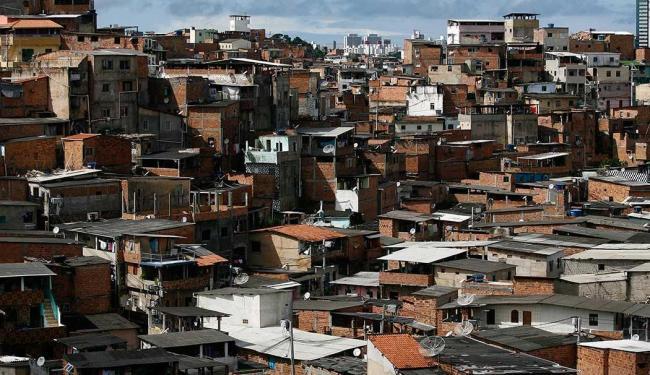 Dia Nacional da Favela é comemorado nesta quarta-feira, 4 - Foto: Raul Spinassé   Ag. A TARDE