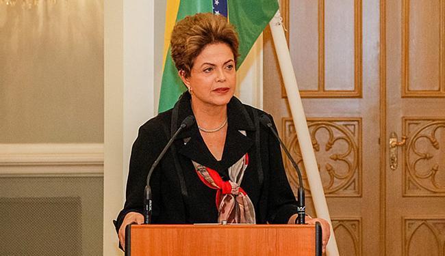 Dilma Rouseff condenou a bárbarie em Paris - Foto: Roberto Stuckert Filho l PR