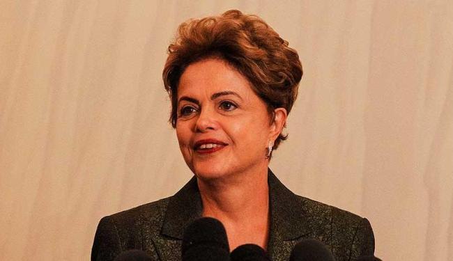 Entre as mulheres a presidente está na 7ª posição - Foto: Roberto Stuckert Filho | PR
