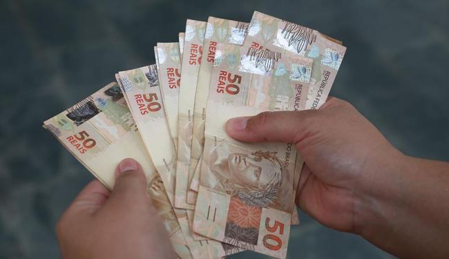 Bancos como o Nacional sofreram intervenção do Banco Central - Foto: Joá Souza | Ag. A TARDE