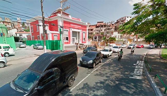 Caminha derrama óleo no local - Foto: Reprodução l google maps