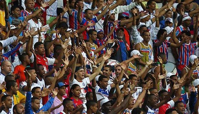 Preço dos ingressos variam de R$ 15 a R$ 140 - Foto: Eduardo Martins | Ag. A TARDE