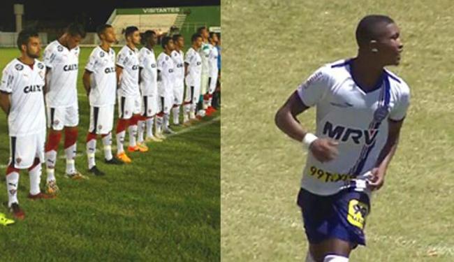 Bahia e Vitória jogam pelas quartas de finais da competição - Foto: Divulgação | EC Vitória e E.C. Bahia