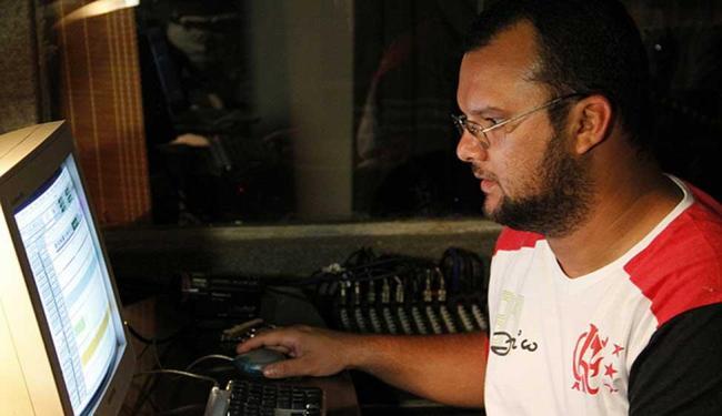 Anderson Foca é o organizador do Festival Dosol - Foto: Reprodução | Dosol.com