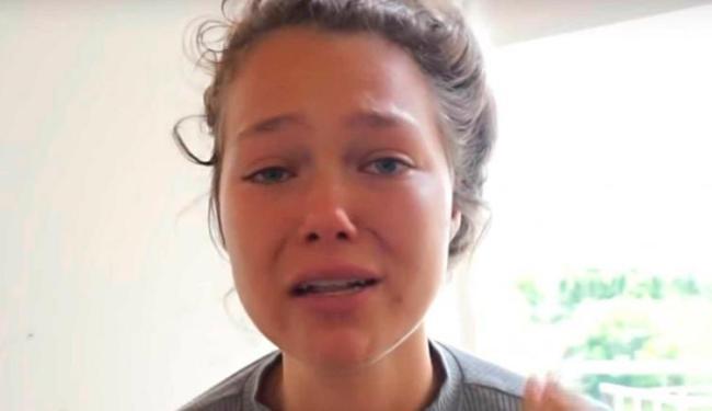 Essena contou que está em crise - Foto: Reprodução | Vimeo