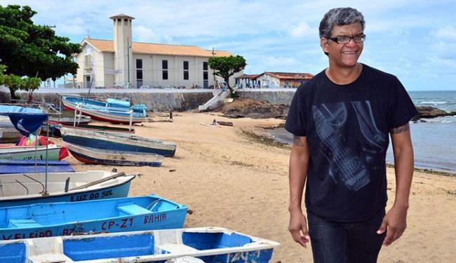 Fábio Cascadura vai se apresentar pela última vez com a banda no domingo - Foto: Max Haack   Agecom