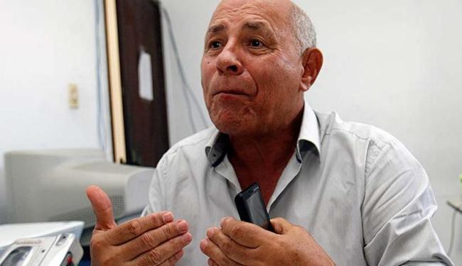 O prefeito procurou a redação do A TARDE para contar sua versão - Foto: Luiz Tito | Ag. A TARDE | 16.11.2015