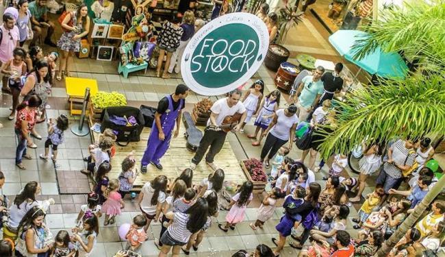Festival acontece entre esta quinta e domingo - Foto: Divulgação