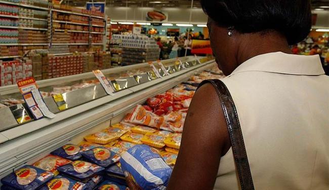 Proteste analisou nove marcas - Foto: Margarida Neide   Ag. A TARDE   17.08.2006