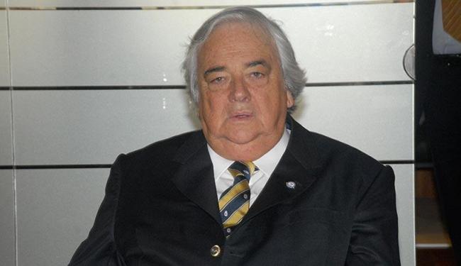 A carta de Meiszner foi apresentada na reunião do Comitê Executivo da Conmebol no Rio - Foto: Divulgação   Conmebol