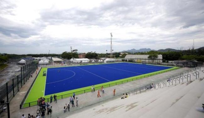 O local receberá evento-teste já na próxima terça-feira, 24 - Foto: Rio 2016 | Alexandre Loureiro | Divulgação