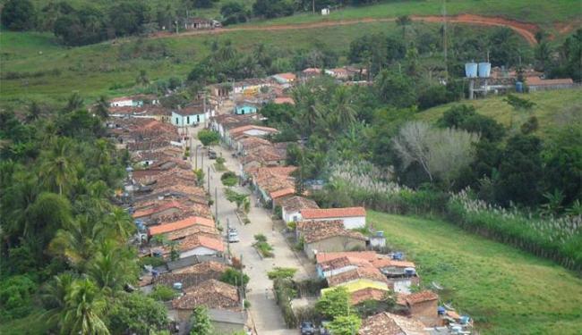 Na cidade de Iguaí o tremor foi mais intenso - Foto: Reprodução l google maps