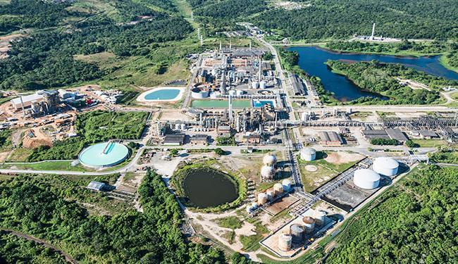 Parte do novo campus ficará próximo ao Polo Industrial da cidade - Foto: Nilton Souza | Divulgação
