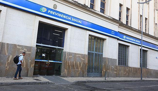 Certame deve oferecer 950 vagas - Foto: Joa Souza | Ag. A TARDE
