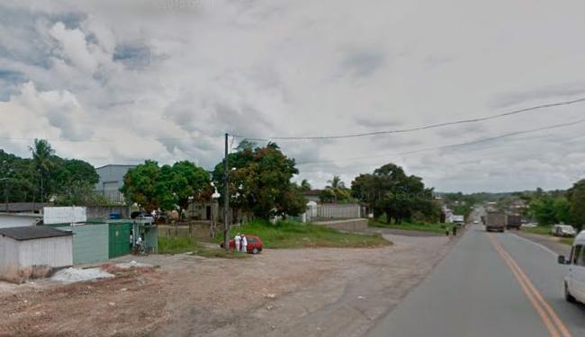 Jovens foram mortos no Jardim Renatão - Foto: Reprodução | Google Maps
