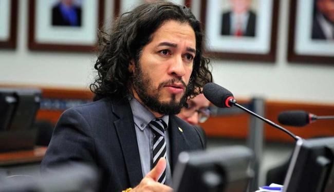 A suposta infração ocorreu durante uma discussão entre Wyllys e o deputado João Rodrigues (PSD-SC) - Foto: Gabriela Korossy | Divulgação