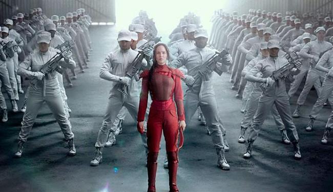 Katniss vai liderar força-tarefa para enfrentar Snow - Foto: Divulgação