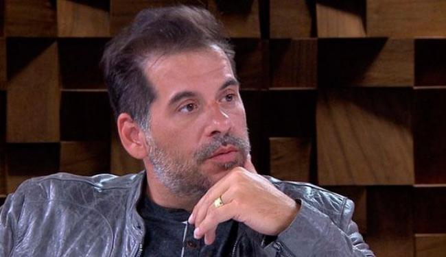 Leandro Hassum deu entrevista para Marília Gabriela - Foto: Divulgação