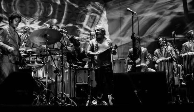 Espetáculo faz um passeio cênico-musical da Orkestra pela obra do compositor Dorival Caymmi - Foto: Divulgação