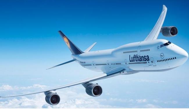 Voos que saem ou chegam de Frankfurt, Munique e Dusseldorf foram cancelados - Foto: Divulgação