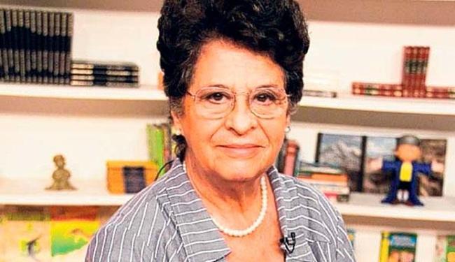 Maria Valéria Rezende venceu na categoria romance - Foto: Divulgação