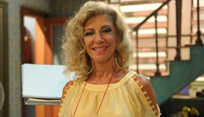Marília enfrenta um câncer no pulmão - Foto: Divulgação | TV Globo