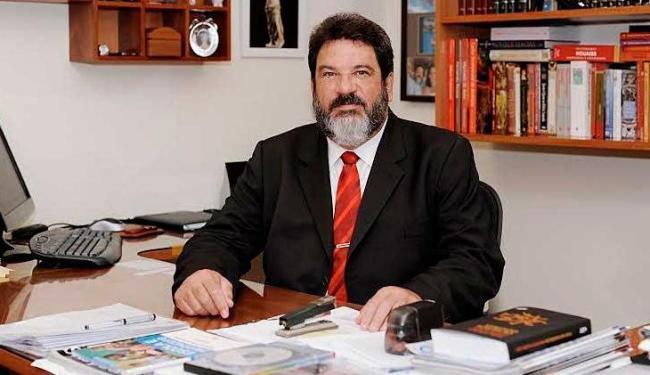 Palestra com Mário Sérgio Cortella acontece na terça-feira, 17, às 19h, no Hotel Othon - Foto: Divulgação