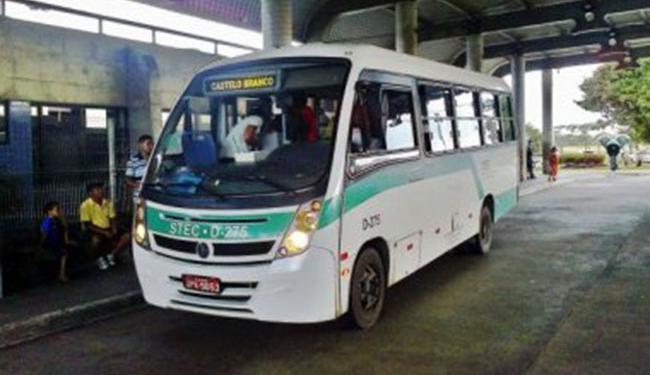 Os trabalhadores reividicam uma reformulação do sistema complementar de transporte - Foto: Reprodução | Semob