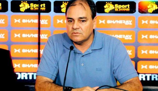 O anúncio pode ser feito na próxima semana quando Nei chega em Salvador para assinar contrato - Foto: Reprodução