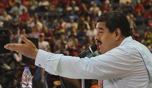 Presidente afirmou que vai convocar entrevista para revelar o que diz ser a verdade sobre o crime - Foto: Ag. Reuters