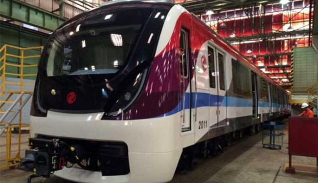O primeiro deles chegará à capital baiana ainda este ano e entrará em operação em 2016 - Foto: Divugação l Secom