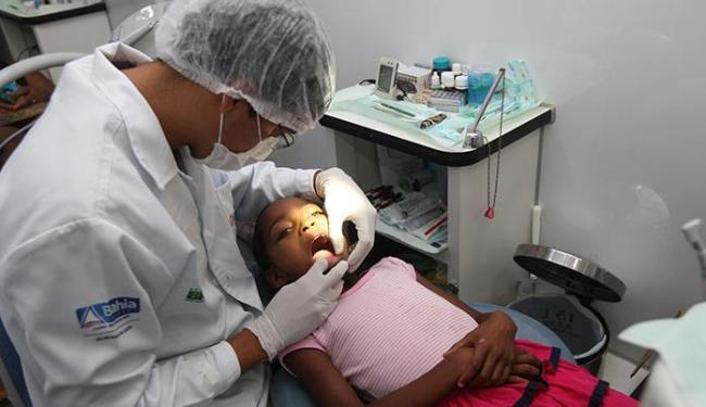 Odontomóvel promove diversos serviços voltados à saúde bucal - Foto: Divulgação