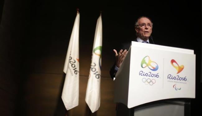 Ele também garantiu que a segurança da Olimpíada não preocupa - Foto: Ricardo Moraes | Arquivo | Agência Reuters