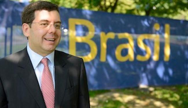 Leyser era o braço do governo dentro do ministério desde que a pasta foi assumida pelo PRB - Foto: Divulgação   GOV