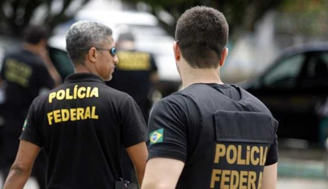 Operação Corrosão cumpre mandados em Salvador e no Rio de Janeiro - Foto: Luiz Tito | Ag. A TARDE